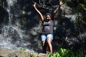 Tebogo, Masters student (LPiAE)