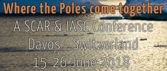 POLAR2018: Where the poles come together